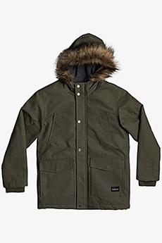 Куртка детская QUIKSILVER Stormdrop5kyout Kalamata