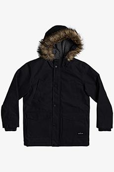 Куртка детская QUIKSILVER Stormdrop5kyout Black