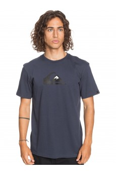 Футболка QUIKSILVER Complogoss Tees Parisian Night