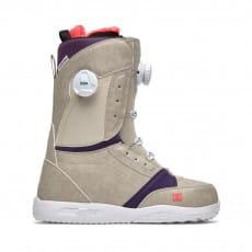 Ботинки для сноуборда женские DC Shoes Lotus Boax Natural