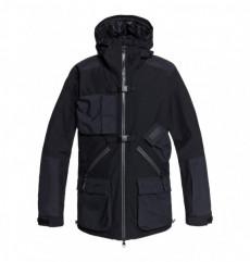 Куртка сноубордическая DC Shoes Operative Black