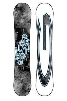 Мужской сноуборд Carbon Credit