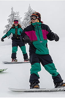 Штаны сноубордические QUIKSILVER Beater Antique Green