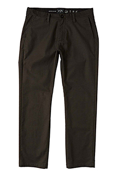 Брюки Billabong Surftrek Pant Raven
