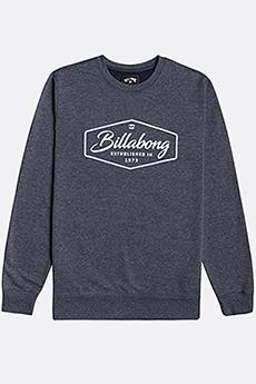 Джемпер Billabong Trademark Cr Navy