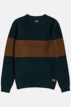 Джемпер Billabong Tribong Sweater Deep Teal