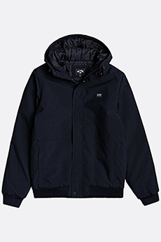 Куртка Billabong All Day Jacket Navy Heather