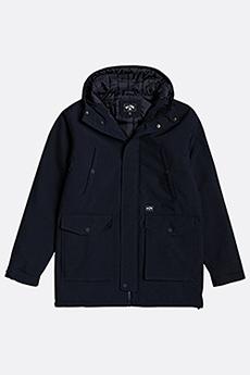 Куртка Billabong Alves Parka Navy Heather