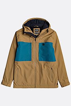 Куртка Billabong Cliff Stretch 10k Ja Clay