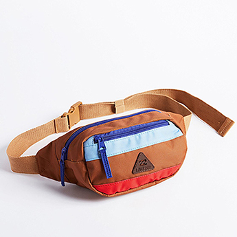 Сумка поясная Billabong Travel Lite Multi