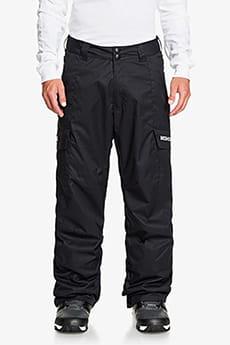Штаны сноубордические DC Shoes Banshee Pant Kvj0 Black