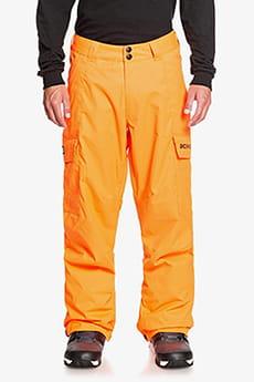 Штаны сноубордические DC Shoes Banshee Pant Shocking Orange