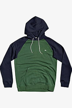 Джемпер QUIKSILVER Everydayhood Greener Pastures