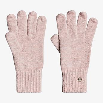 Перчатки женские Roxy Day Glove Coral Blush
