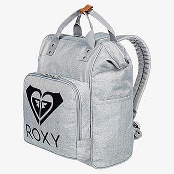 Рюкзак женский Roxy Life Is Good Heritage Heather