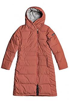 Куртка женская Roxy Everglade Marsala