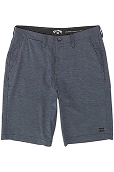 Шорты Billabong Crossfire Navy