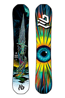 Детский сноуборд T RIPPER