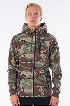 Толстовка Rip Curl Departed Anti Series Camo