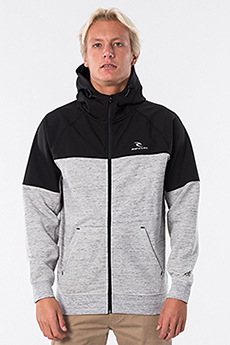 Ветровка Rip Curl Viral Anti Series Grey Marle
