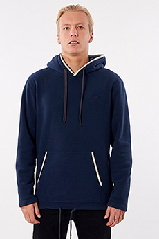 Толстовка Rip Curl Searchers Deeper Hood Indigo