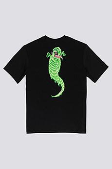 Мужская футболка Ghostbusters Goop