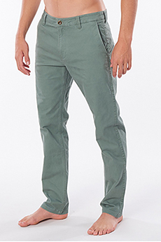 Брюки Rip Curl Epic Pant Mid Green-21