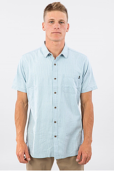 Рубашка Rip Curl Golden Road Blue