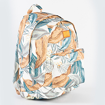 Рюкзаки женский Rip Curl Double Dome 24l Tropic White
