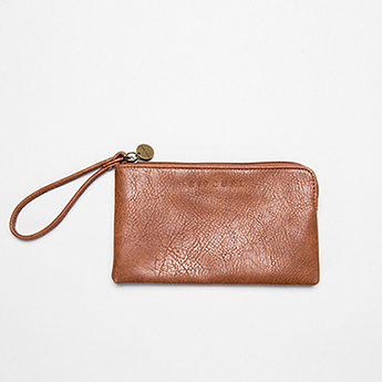 Кошелек женский Rip Curl Essentials Wristlet Honey