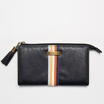 Кошелек женский Rip Curl Revival Wallet Black