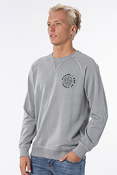 Джемпер Rip Curl Son Of Cobra Crew Fleece Tradewinds