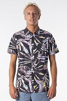 Рубашка RIPCURL Glitch Black