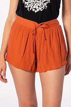 Шорты RIPCURL Beach Nomadic Walkshort Ice Tea