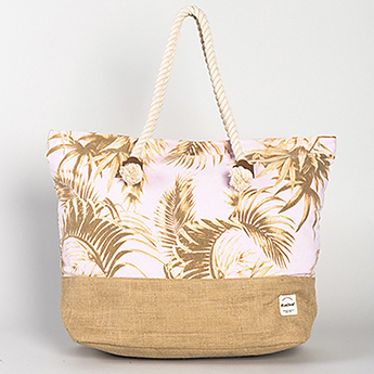 Сумка женская RIPCURL Paradise Cove Tote Lilac