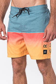 Бордшорты RIPCURL Semi-elasticated Divide Multi