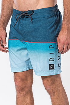 Бордшорты RIPCURL Semi-elasticated Nu Divide Navy