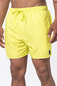 Бордшорты RIPCURL Offset Volley Yellow
