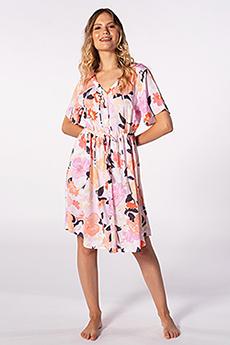 Платье женское RIPCURL Island Dress Lilac