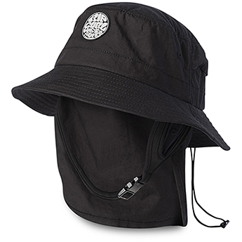 Панама RIPCURL Wetty Surf Hat Black