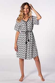 Платье женское RIPCURL Island Dress White