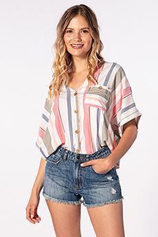 Блузка женская RIPCURL Oasis Muse Shirt Multi