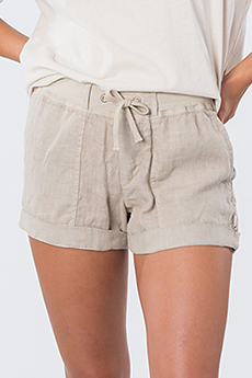 Шорты женские RIPCURL The Off Duty Short Stone Blue