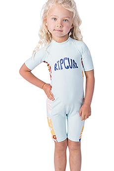 Гидрокостюм детский RIPCURL Mini Ss Spring Blue