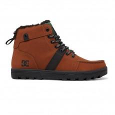Мужские зимние ботинки Woodland