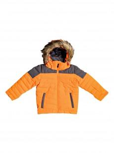 Детская сноубордическая куртка Edgy Kids 2-7
