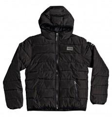 Детская куртка с капюшоном Turner Puffer 8-16