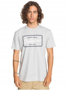 Мужская футболка Blazing Back