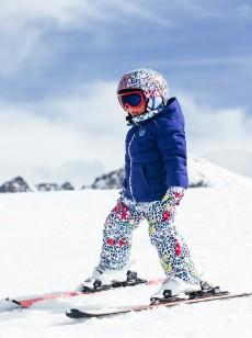 Детские сноубордические штаны Lola 2-7