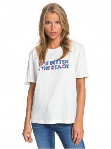 Женская футболка POP Surf